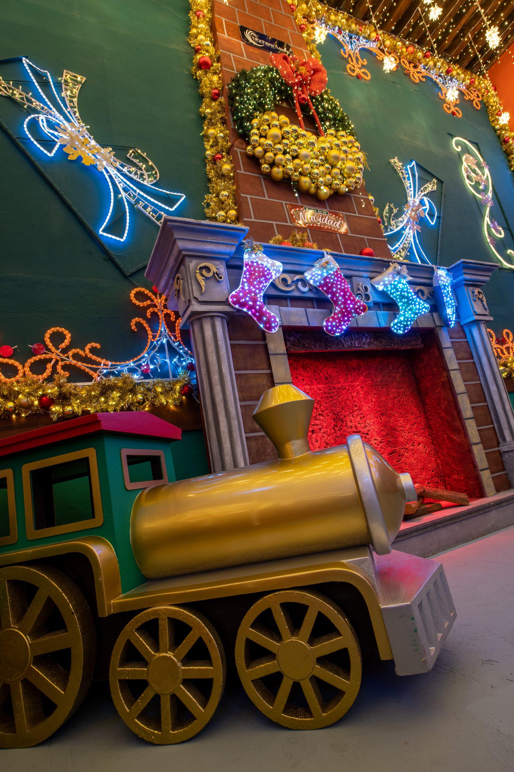 Museo de la Navidad.